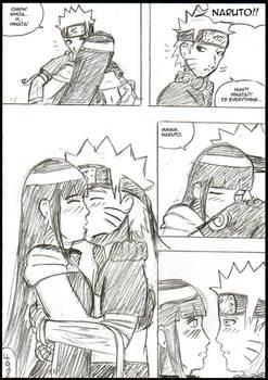 Naruto: NaruHina CH26: PG 498