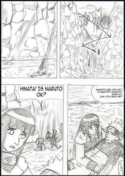 Naruto: NaruHina CH26: PG 507