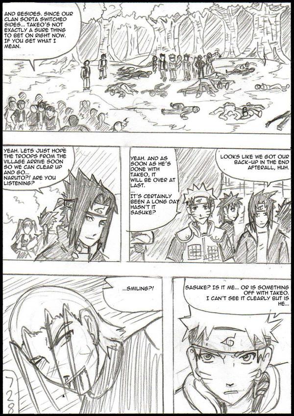 Naruto: NaruHina CH37: PG 728 by mattwilson83