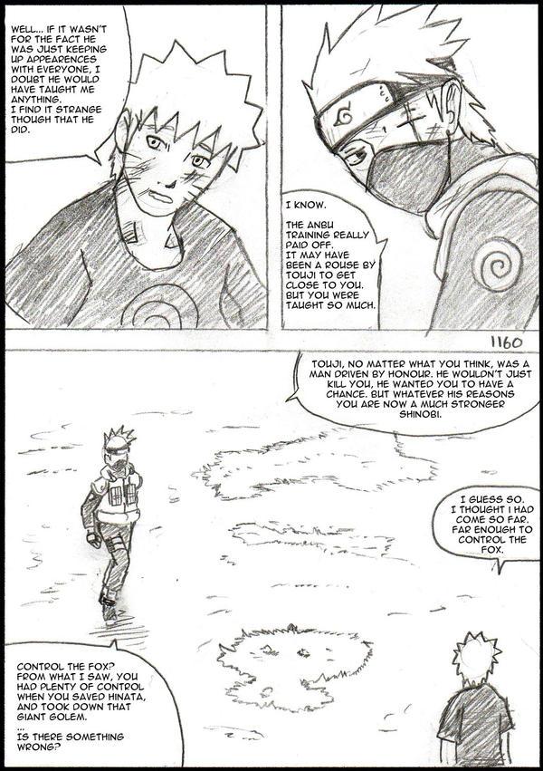 Naruto: NaruHina CH60: PG1160 by mattwilson83