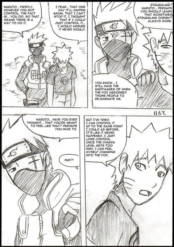 Naruto: NaruHina CH60: PG1162 by mattwilson83