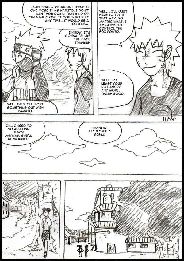 Naruto: NaruHina CH60: PG1164 by mattwilson83