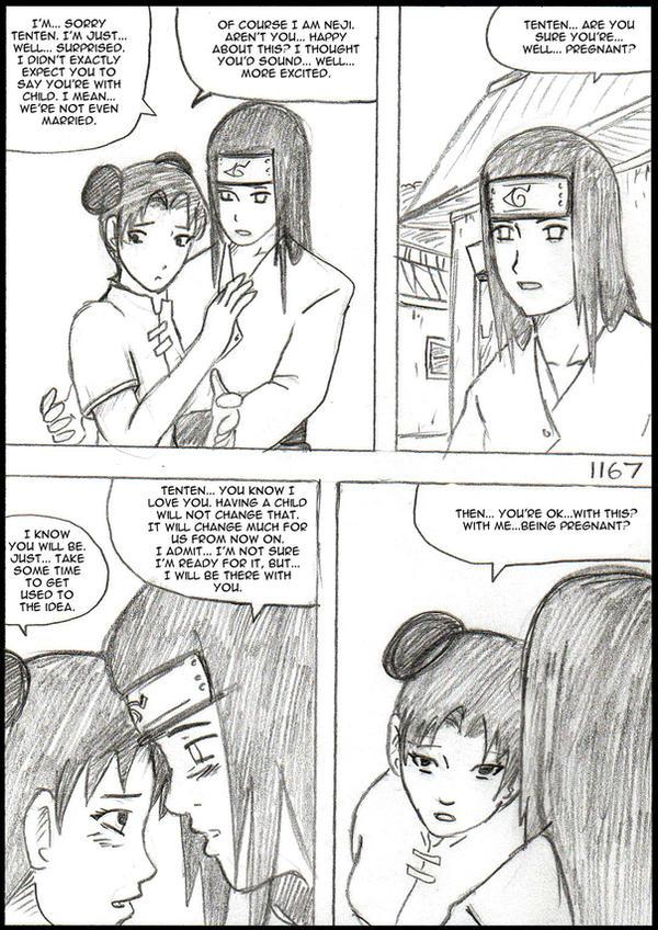 Naruto: NaruHina CH60: PG1167 by mattwilson83