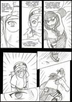 Naruto: NaruHina CH66: PG1290 by mattwilson83