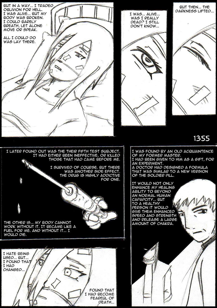 Naruto: NaruHina CH69: PG1355 by mattwilson83