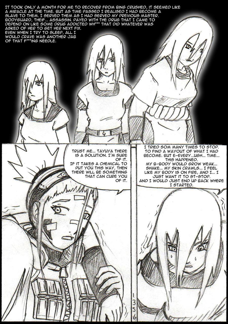 Naruto: NaruHina CH69: PG1356 by mattwilson83