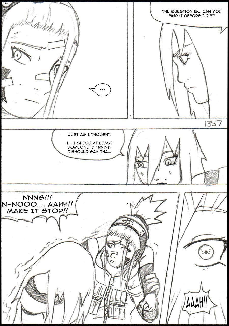 Naruto: NaruHina CH69: PG1357 by mattwilson83