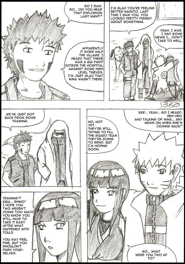 Naruto: NaruHina CH70: PG1360 by mattwilson83