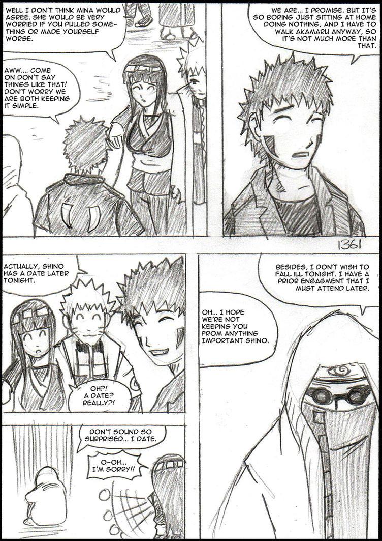 Naruto: NaruHina CH70: PG1361 by mattwilson83
