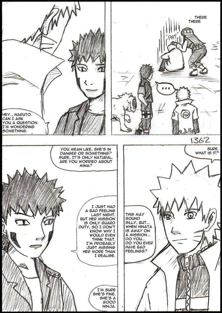 Naruto: NaruHina CH70: PG1362 by mattwilson83
