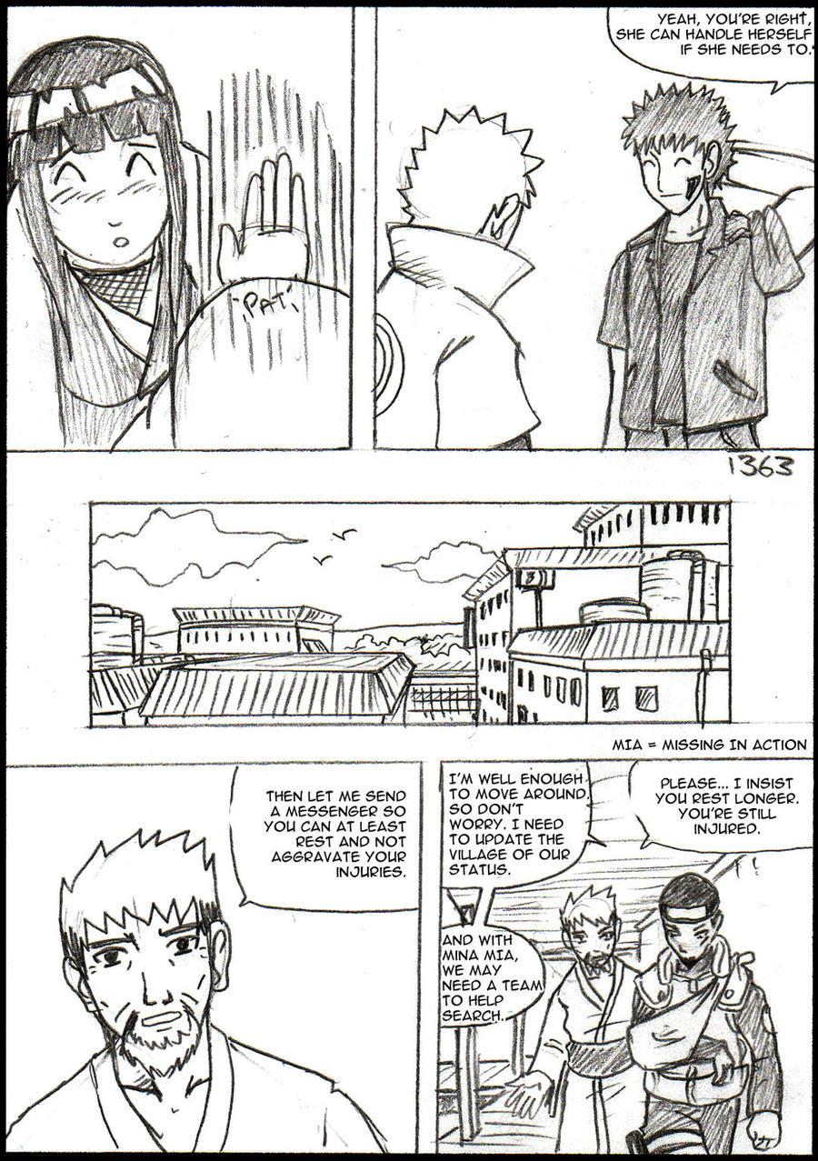 Naruto: NaruHina CH70: PG1363 by mattwilson83