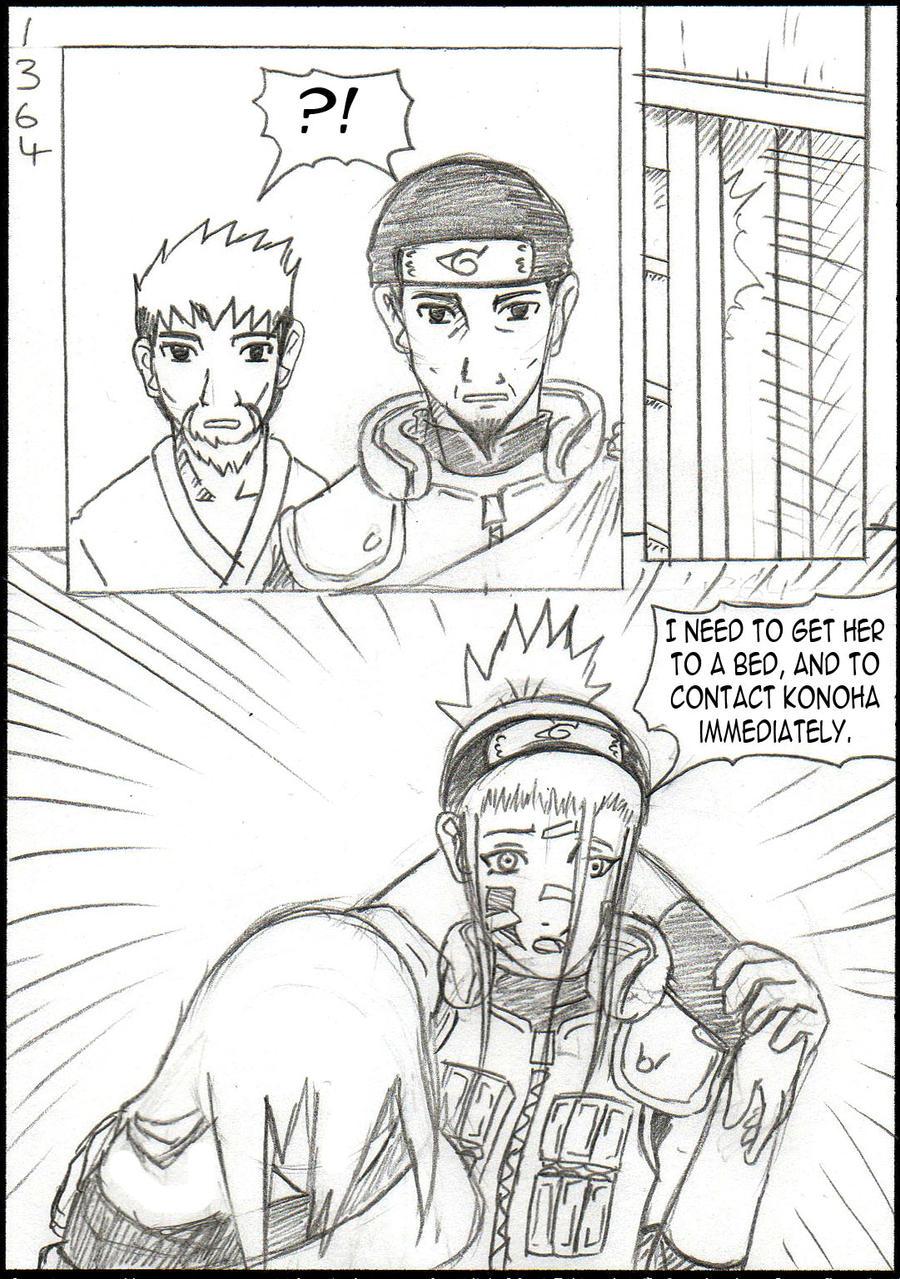 Naruto: NaruHina CH70: PG1364 by mattwilson83