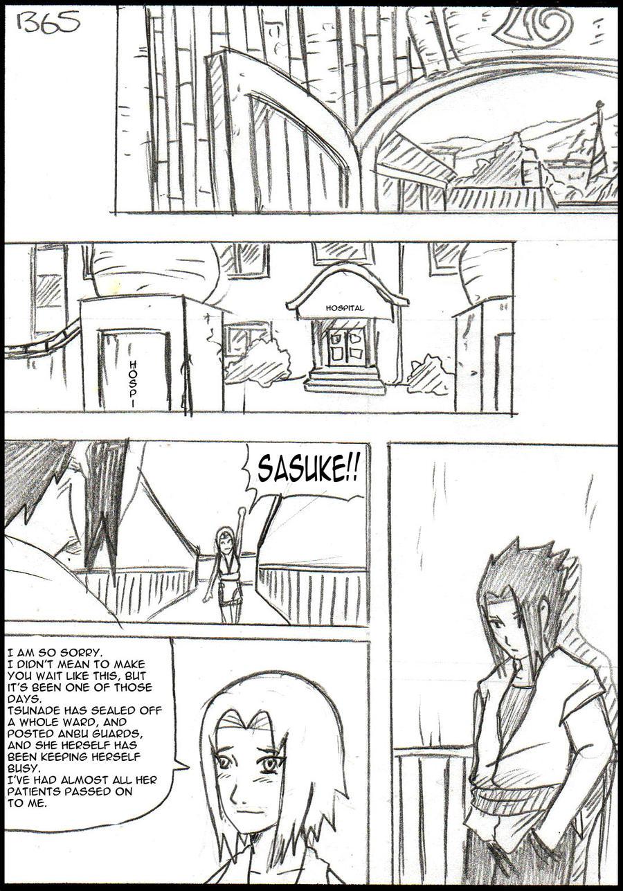 Naruto: NaruHina CH70: PG1365 by mattwilson83