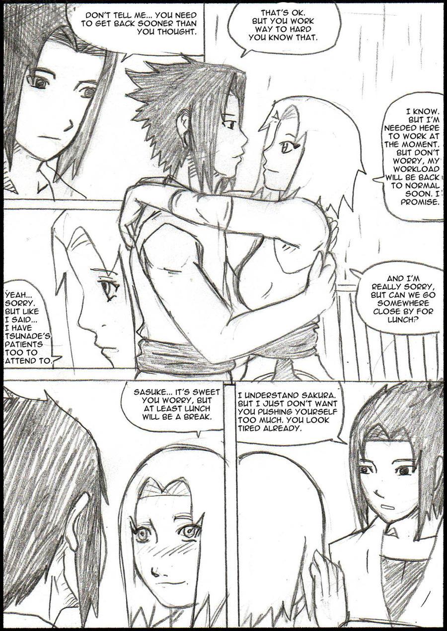 Naruto: NaruHina CH70: PG1366 by mattwilson83