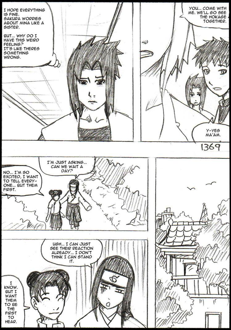 Naruto: NaruHina CH70: PG1369 by mattwilson83