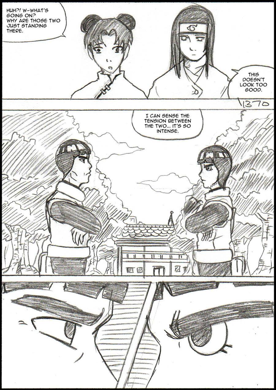 Naruto: NaruHina CH70: PG1370 by mattwilson83