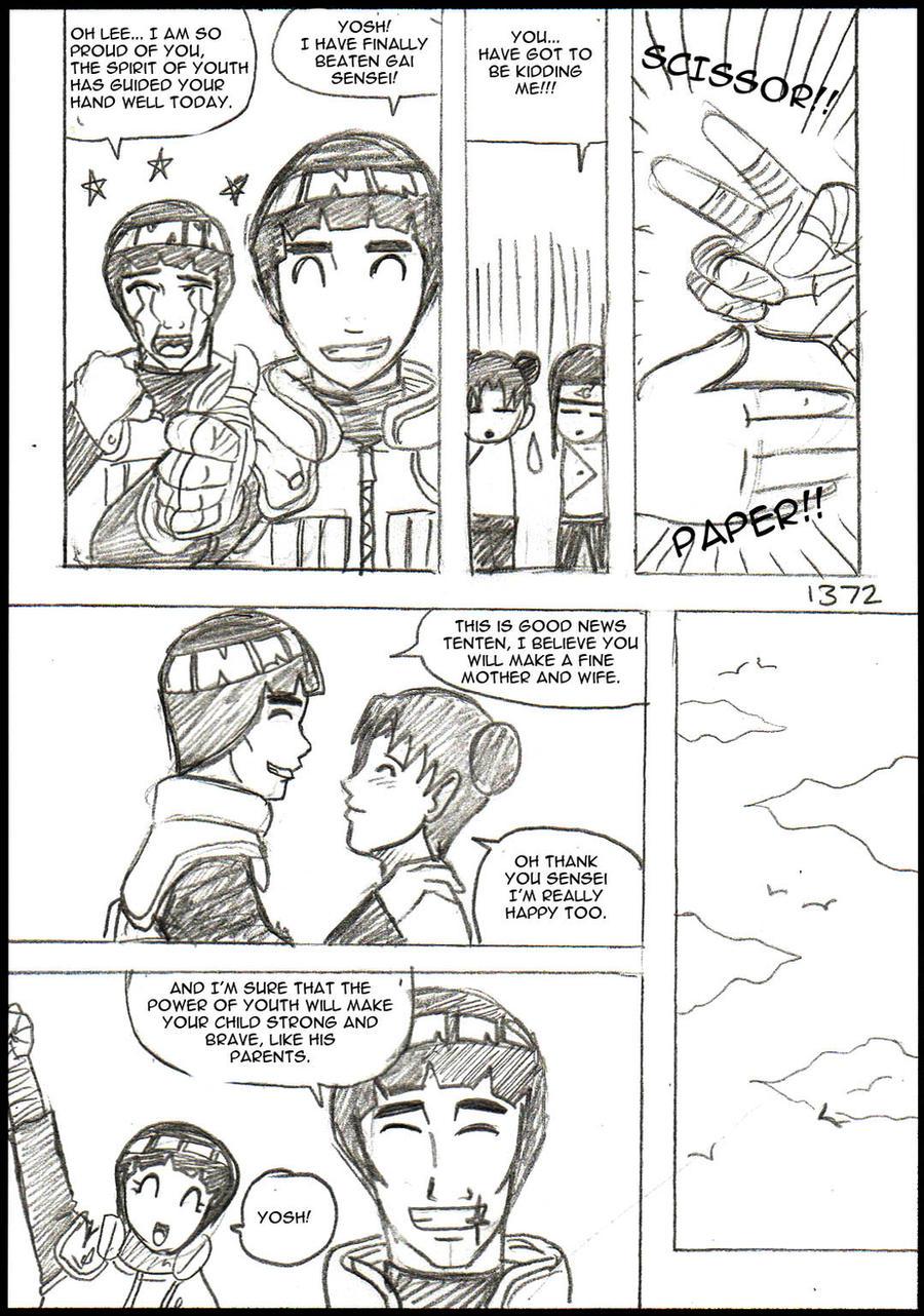 Naruto: NaruHina CH70: PG1372 by mattwilson83