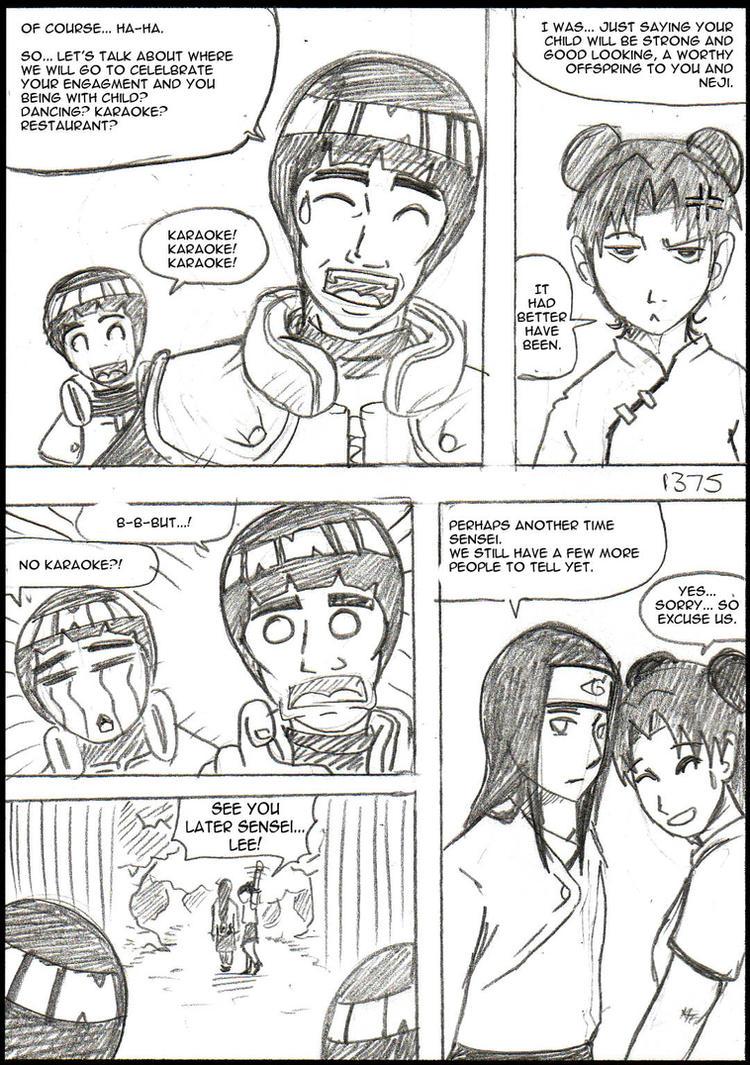 Naruto: NaruHina CH70: PG1375 by mattwilson83