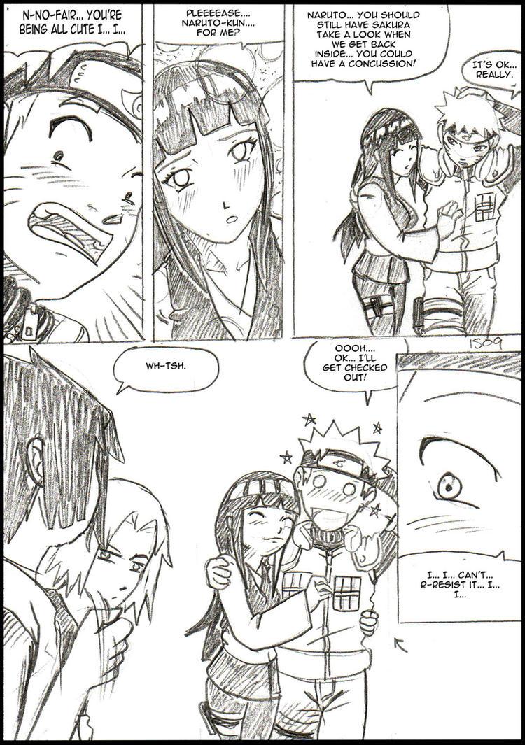 Naruto: NaruHina CH77: PG1509 by mattwilson83 on DeviantArt  Naruto: NaruHin...