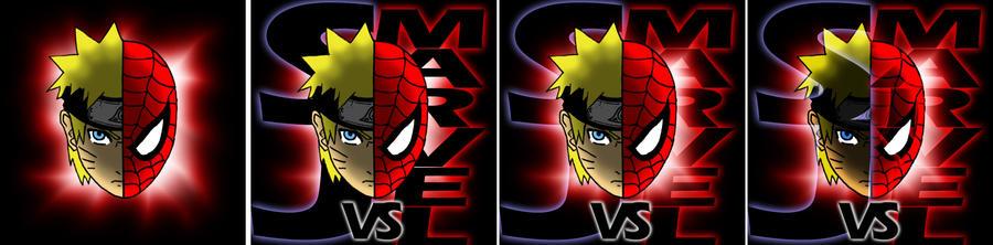 RANDOM: SJ-VS-Marvel by mattwilson83