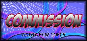 Commission Info by mattwilson83
