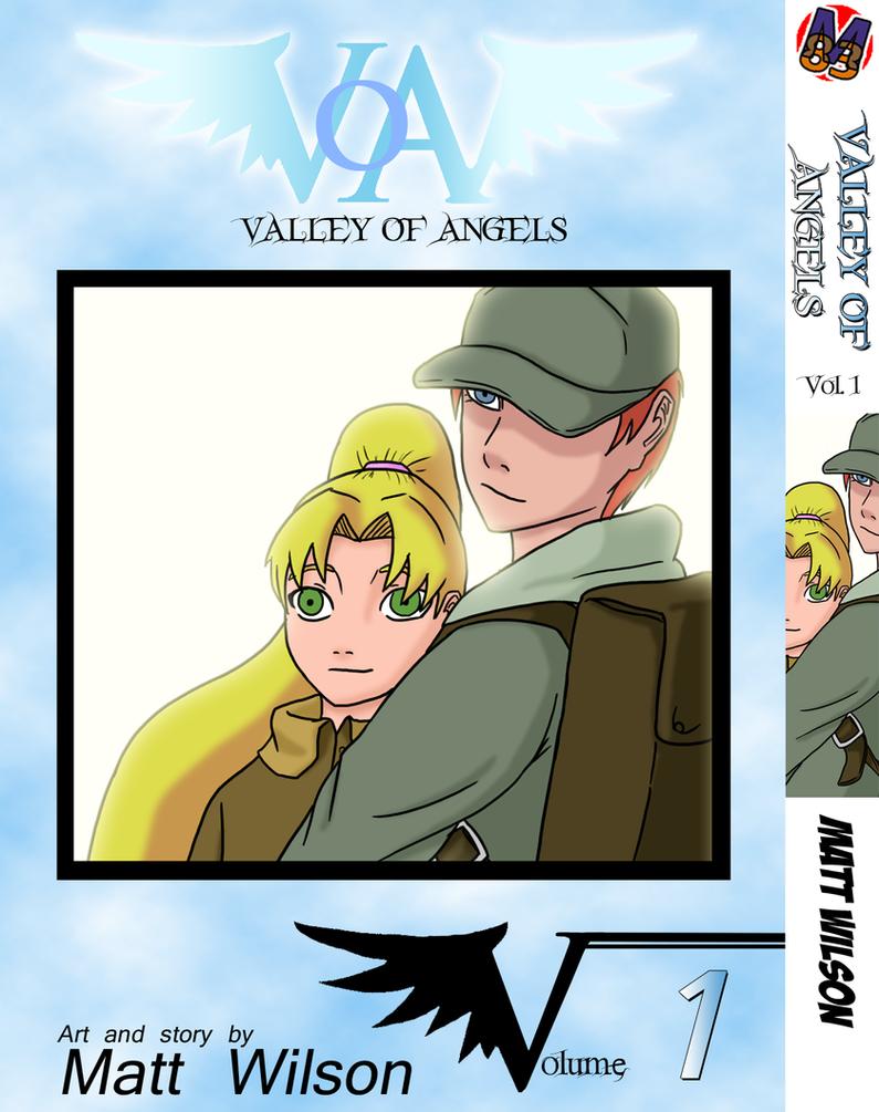 VoA volume 01 by mattwilson83