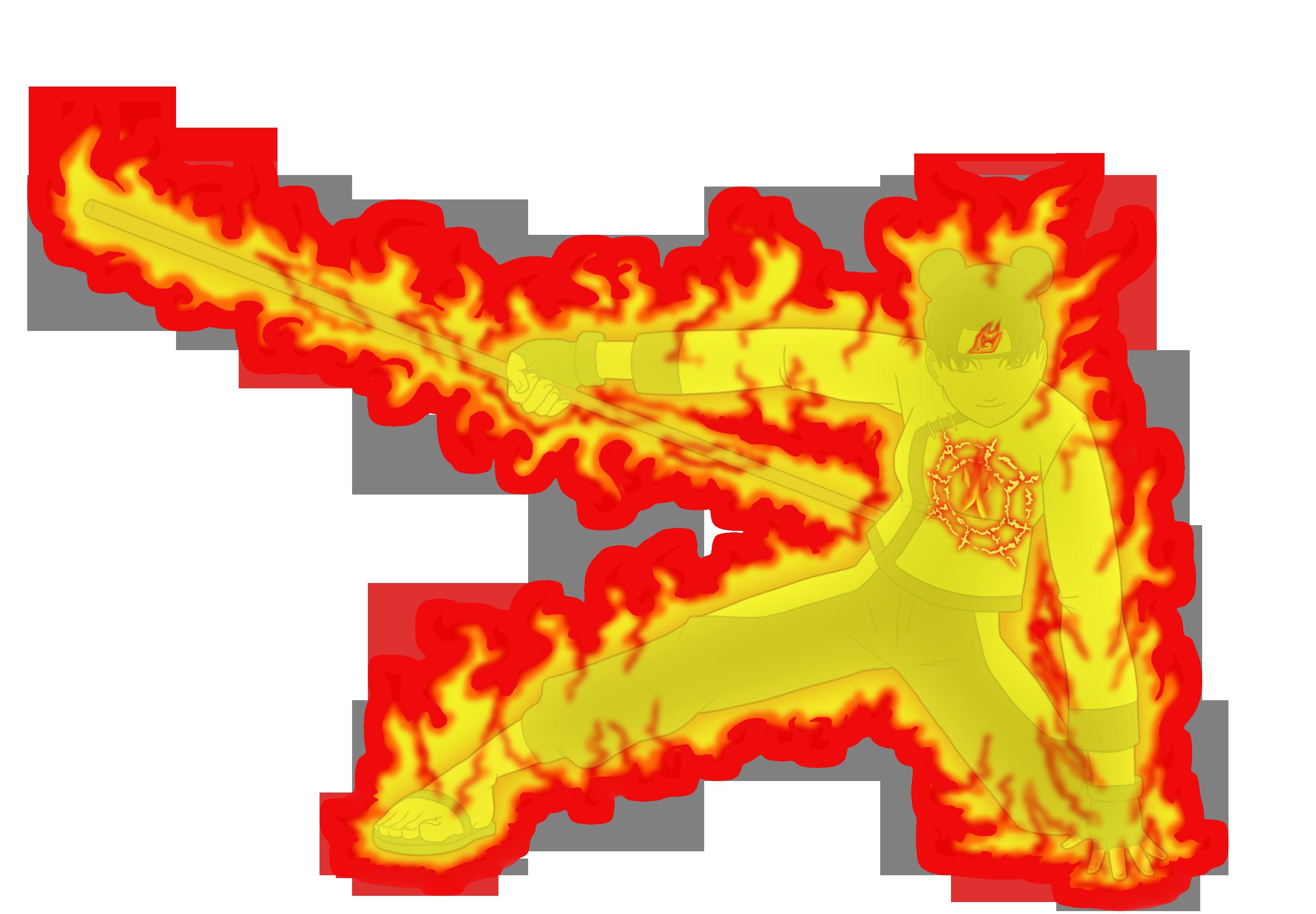 Hinata jutsu aratani byakugan by mattwilson83 on deviantart tenten jutsu fire release fire shroud by mattwilson83 buycottarizona