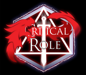Critial Role Custom by mattwilson83