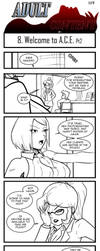 ADULT CONTENT 08 - Welcome to ACE pt2 by mattwilson83