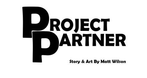 Patreon JUNE - Project Partner - Coming SOON! by mattwilson83