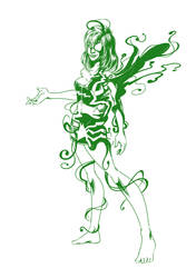 2 Ultimate MJ Spinneret Symbiote suit