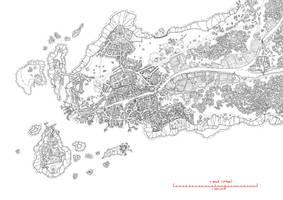 Map Year 80 - Hearthfell - War to Peace