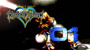 #001   Kingdom Hearts Thumbnail