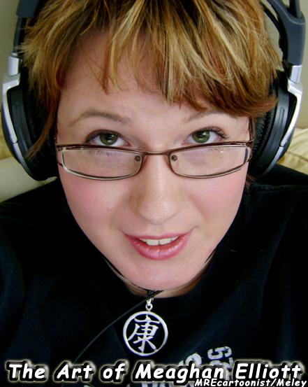 MREcartoonist's Profile Picture