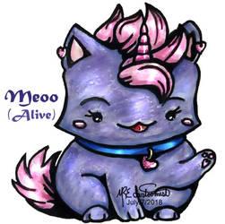 Meoo (Alive)