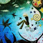 The Dreamer's Song by SakaimeKanae