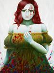 Bloom by SakaimeKanae