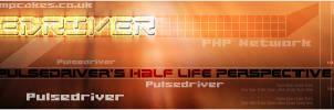 Pulsedriver's 3rd signature