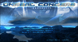 Unreality - Steam Skin - by pulseh