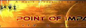 Point Of Impact III - Chaos