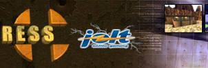 Jolt TFC Logo - well -