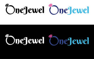 Logo Design #L3 One jewel by projectfack