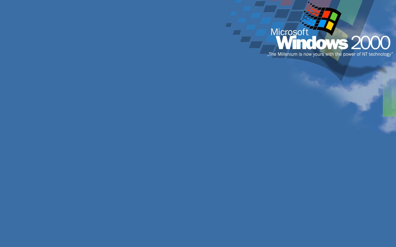 Windows 2000 Wallpaper By Vapordeviant On Deviantart