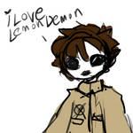 tim loves lemon demon