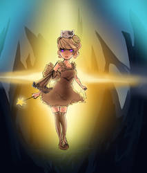 Twinkle Epic Star