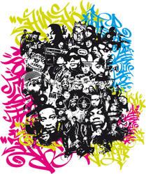 hiphop by Leviticussss