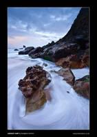 Saltwick Swirl by henroben