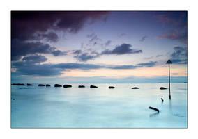 Sea Stones by henroben