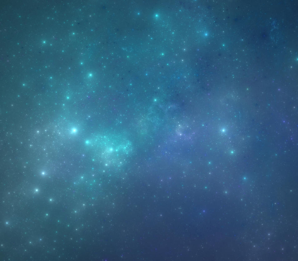 Starfield by decoybg