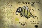Bee Field Journal